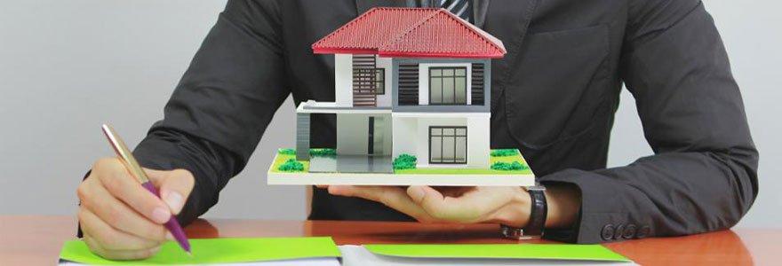 Acheter une maison à Granville