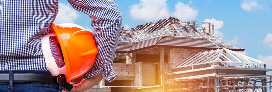 Constructeur de maison individuelle en région PACA