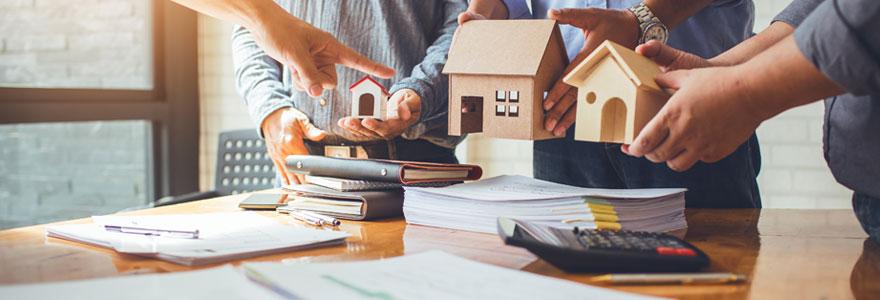 Démarches pour acheter une maison