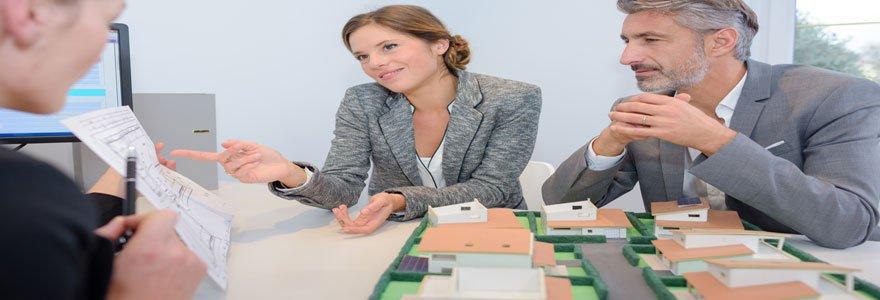 offres de biens immobiliers à vendre