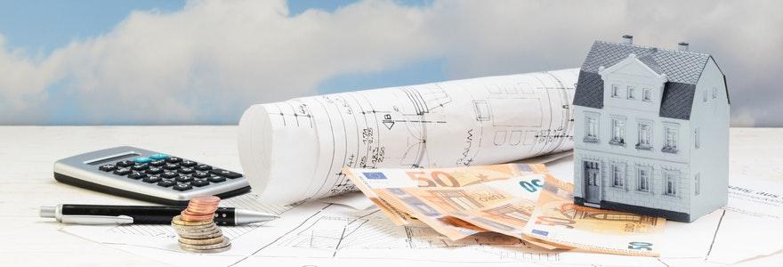 Opérations financières immobilières