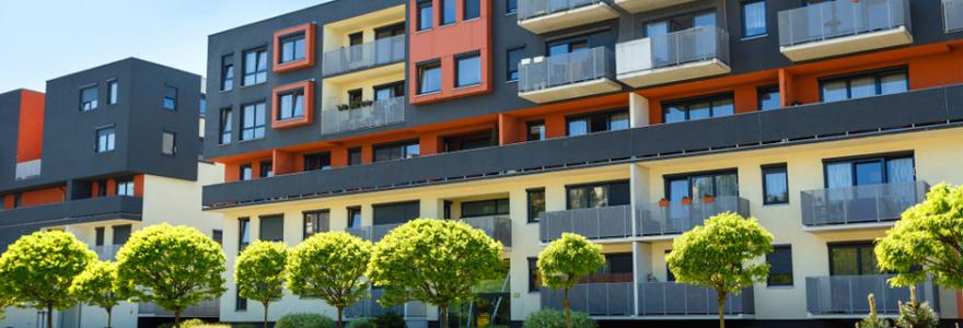 vente d'appartements dans les Vosges