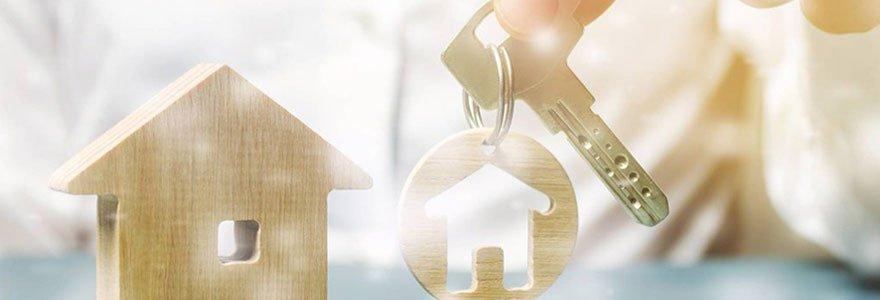 Vente et location de maisons